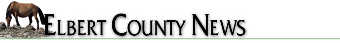 Elbert County News
