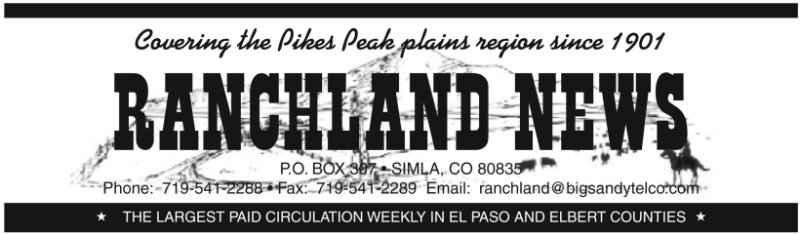 Ranchland News